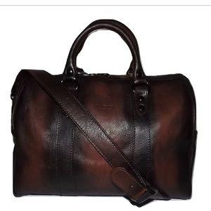 I Medici of Florence Leather Handbag